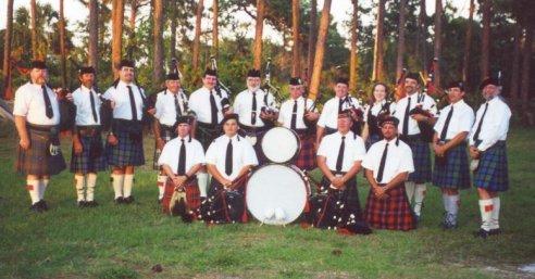Band Photo Circa 2000