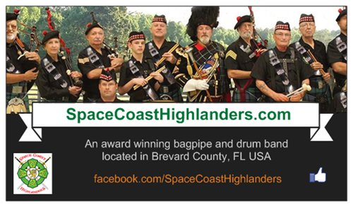 Space Coast Highlanders